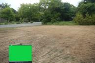 緑石橋工事完了・5・12 (8)